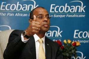 Ecobank-Mali sauvée de la crise par ''la solidarité africaine''