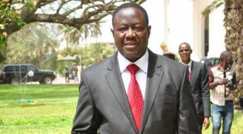 Mbaye Ndiaye, ancien Ministre de l'Interieur relance sa Mutuelle D'épargne et de Credit pour les Parcelles Assainies