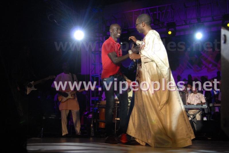 Papis Demba Cissé, l'international sénégalais au CICES