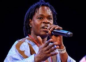 Baaba Maal réenchante le panafricanisme à Lomé