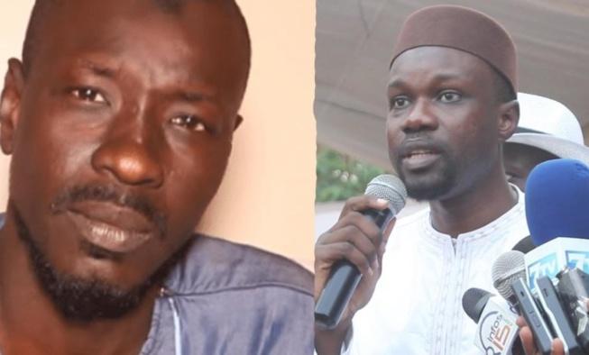 """Vidéo-Abdou Karim Guèye vilipende SONKO: """"Pourquoi il n'a pas encore signé la pétition contre les goordjiguénes…"""""""
