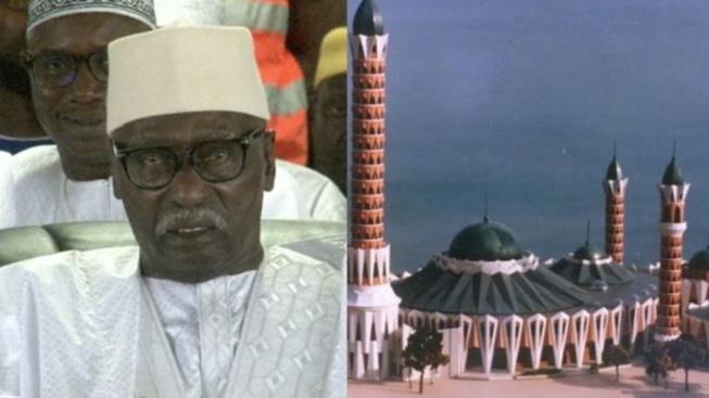 Grande mosquée de Tivaouane : La date d'achèvement des travaux révélée