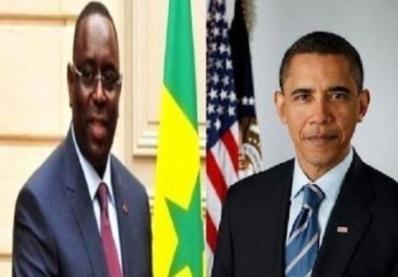 SANOU MBAYE, ECONOMISTE « Pour le Sénégal, les Etats Unis, ce n'est pas un partenaire économique important »