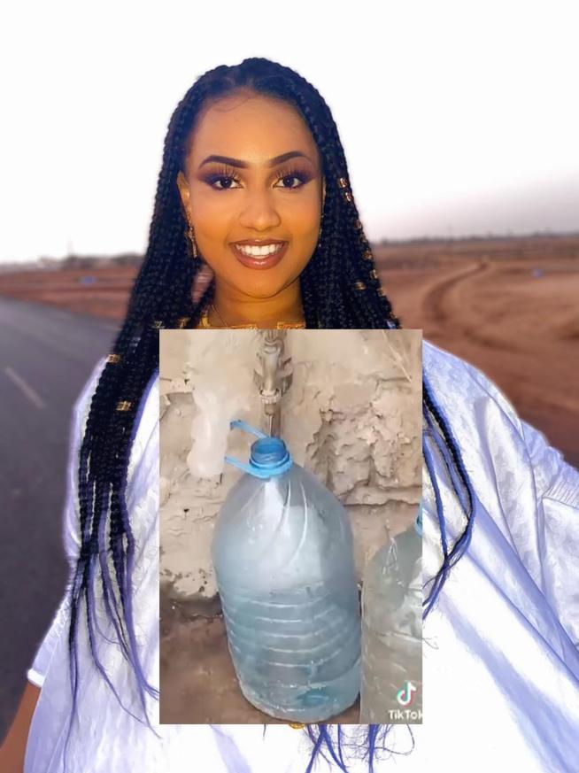 Ndangane a soif: Selon Faynara, c'est la goutte d'eau qui fait déborder le...