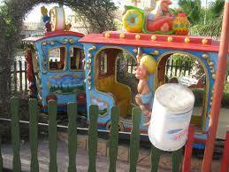 Magic Land : Un enfant de trois ans plongé dans un état de mort cérébrale après une chute de 10 mètres : le propriétaire Youssouf Saleh aux arrêts