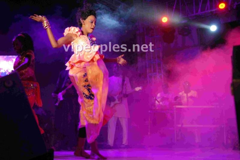 Que s'est-il passé avec la danseuse Mbathio Ndiaye