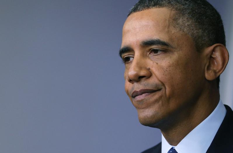 Visite d'Obama: Les journalistes  convoqués aujourd'hui à 17 heures