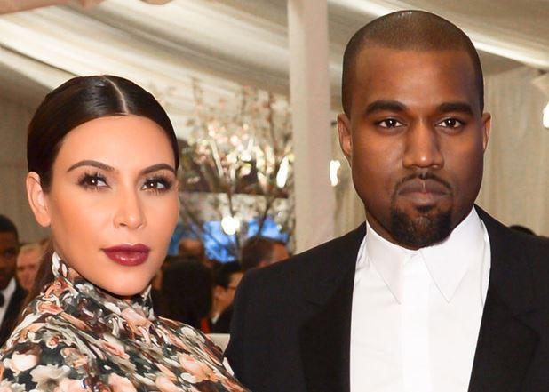 Kanye West se confie sur son amour pour Kim Kardashian