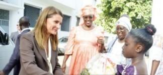 Melinda GATES : «Nous allons appuyer des projets de la Fondation Servir le Sénégal»