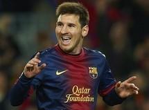 Lionnel Messi attendu ce jeudi au Sénégal