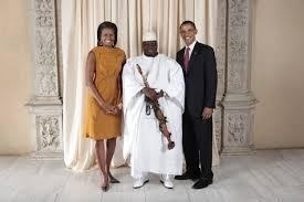 Yaya Jammeh annoncé à Dakar pour rencontrer le PDT Obama
