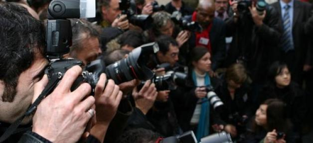 500 journalistes vont couvrir l'arrivée du Président Barack Obama