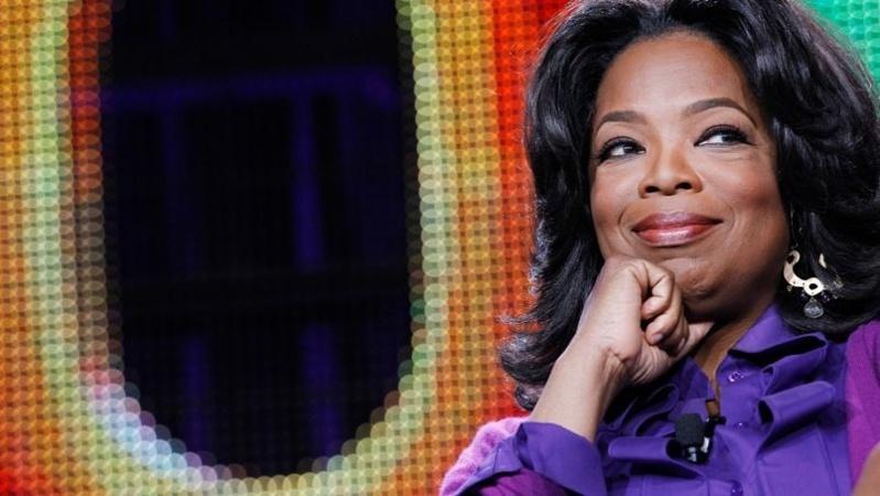 Oprah Winfrey, célébrité la plus puissante de l'année 2013