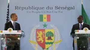 Conférence de presse conjointe Barack Obama  Macky Sall :« Le Sénégal est un pays de principe de droit de l'homme mais nous ne sommes pas prêt à dépénaliser l'homosexualité. »