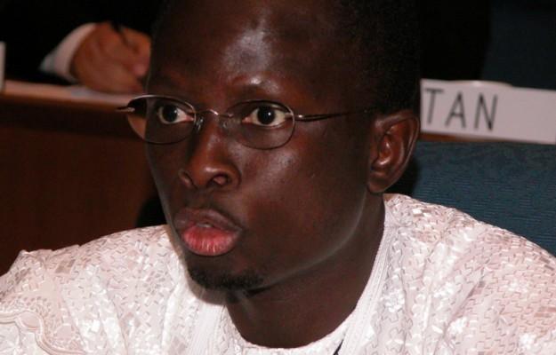 Malaise au sein du Pds :Serigne Mbacké Ndiaye s'attaque à Fada pour avoir participé au dîner offert à Obama