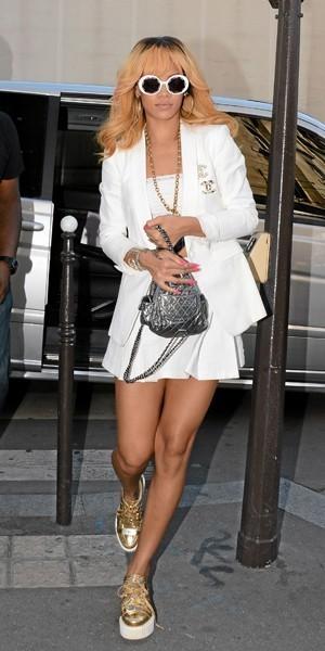 Rihanna : où shopper son look en moins cher ?
