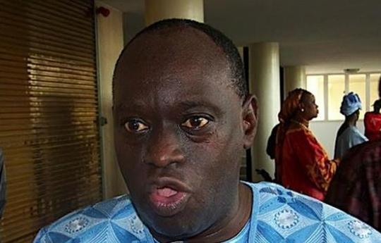 Me El Hadji Diouf s'étonne du «manque de sérénité des autorités sénégalaises»