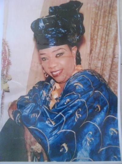 La musique sénégalaise en deuil: La chanteuse Madiodio Nguingue a rendu l'âme !!!