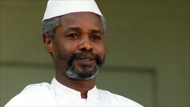 Sénégal : Habré incarcéré dans une prison qui a coûté 130 millions FCFA