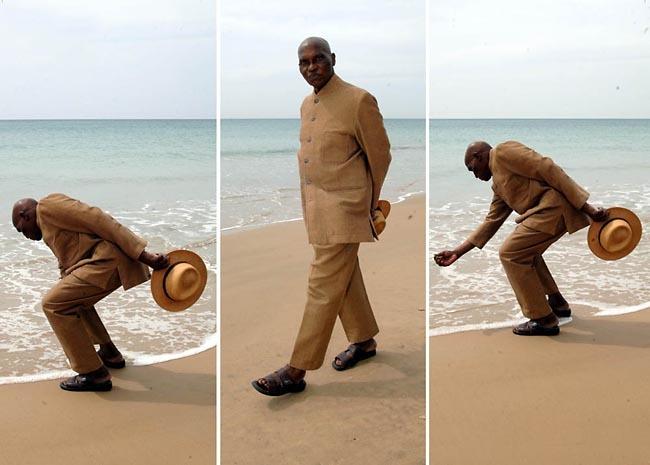Neuf millions et demi (9,5) CFA par mois pour Abdoulaye Wade