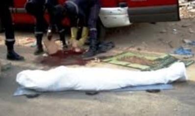 MEURTRE A PETIT MBAO : Un jeune homme de 25 ans froidement abattu d'une balle par des hommes armés