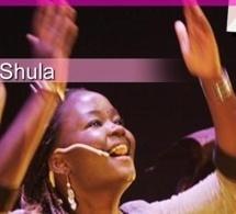 """A LA CROISÉE DES ARTS : Shula et Ibrahima Sopé Pour un """"Grand Jamm"""""""