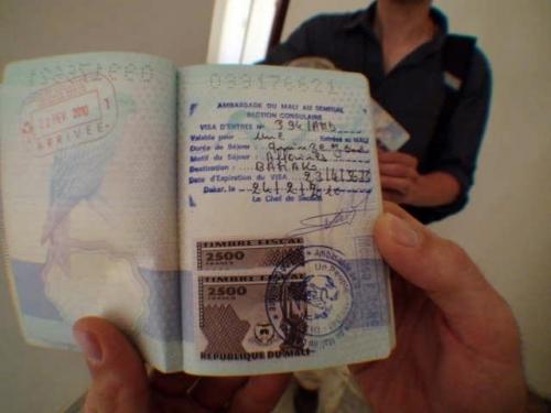 Témoignage d'un touriste français souhaitant obtenir un visa pour le Sénégal « Un enfer avant de partir »
