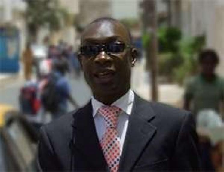 Cour d'appel de Dakar : La peine de Tamsir Jupiter Ndiaye réduite à 2 ans