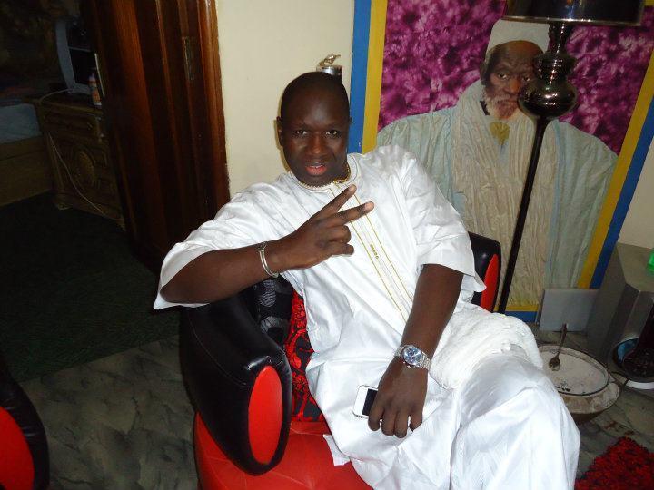 Entretien Exclusif à venir: Salam Diallo à coeur ouvert avec Vipeoples