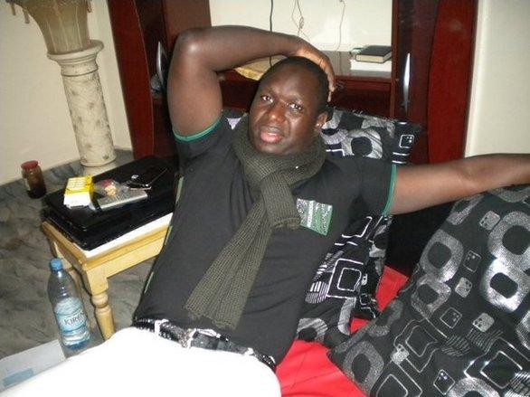 """ENTRETIEN EXCLUSIF AVEC SALAM DIALLO: """"Je ne suis pas le fils de Youssou Ndour"""""""
