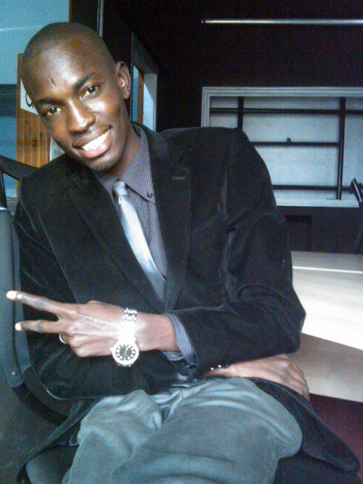 Thierno Niang