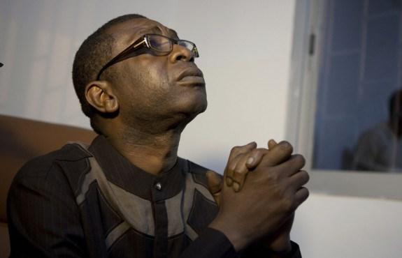 RAMADAN: Youssou NDOUR ne jeûne pas.