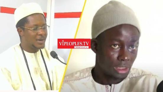 Les gr@ve révélation de Serigne Bara sur l'évasion de Boy Djiné.....