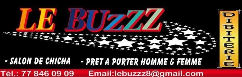 Gabrielle Goudiaby lance le Buzzz, un complexe: Dibiterie, Salon de Chicha, Boutique de vêtement
