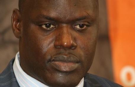 Lutteurs, footballeurs, Basketteurs ... Mouhamed Ndao Tyson : Ce lutteur qui chute et qui garde intact son cachet.