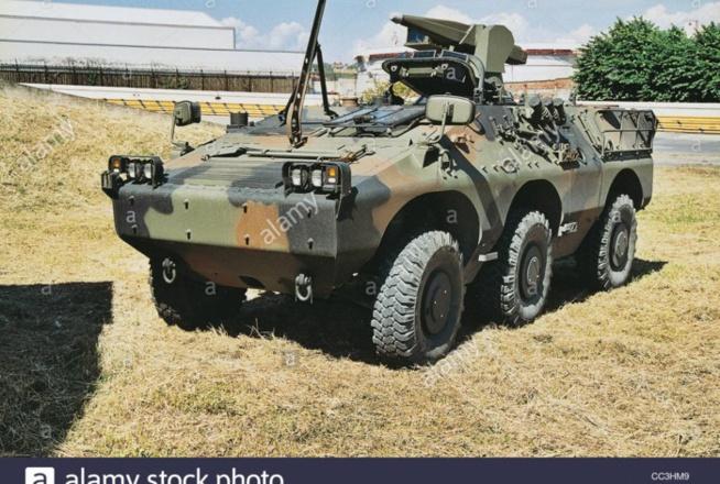 Manœuvres militaires :Les Etats-Unis débarquent une armada de guerre impressionnant pour blinder le Sénégal, le Maroc et la Tunisie