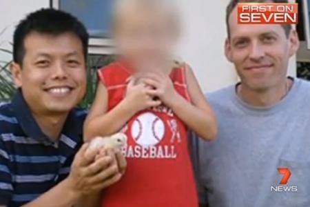 Australie: deux hommes ont adopté un enfant pour le violer durant six ans!