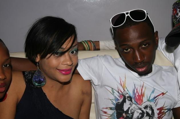 Les critères de sélection de Mara Ndiaye pour sa télévision LCS: La beauté tout simplement