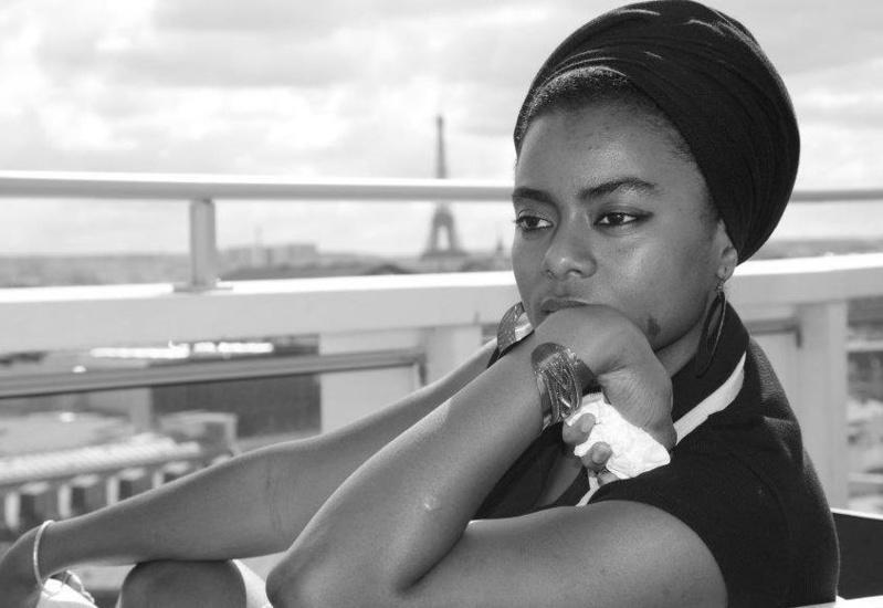 Merry Beye:J'écris depuis que j'ai 8ans, et j'écris sur tout ce qui me passe par la tête