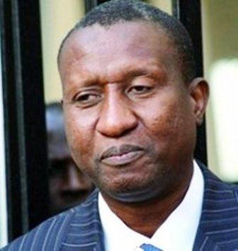 DROGUE DANS LA POLICE SÉNÉGALAISE: OCRTIS : Le Dgpn traité de ''vulgaire mafieux'' par un rapport du commissaire Cheikh Keita. Stupéfiant !