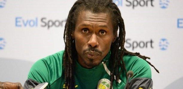 Aliou Cissé : '' On a pris en compte certaines critiques positives''