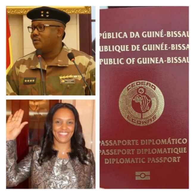 Guinée Bissau : Trafic de passeports diplomatiques, des prix entre 35 et 150 millions de francs CFA