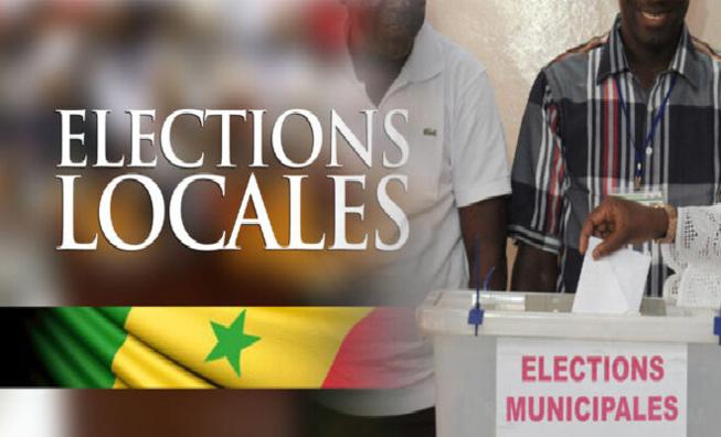 Courses et investitures aux locales : Mansour, Adama Faye et Aliou Sall n'ont pas la côte