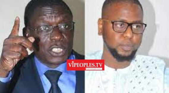 Ndoumbélane après un débat houleux entre Pape Matar et Farba Senghor vire au....
