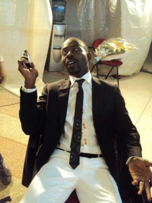 """Le Ramadan de DJ Boub's : """"Je joue au Playstation jusqu'à l'heure du Ndogou"""""""