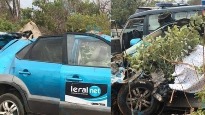 Tambacounda : 1 an ferme pour Sidy Traoré, le chauffeur malien qui a heurté le véhicule de Leral