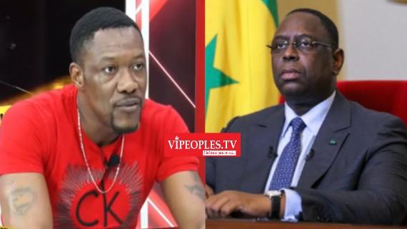 Tange Tandian se lance en politique et fait des révélations sur le président Macky Sall et Baba Tandian
