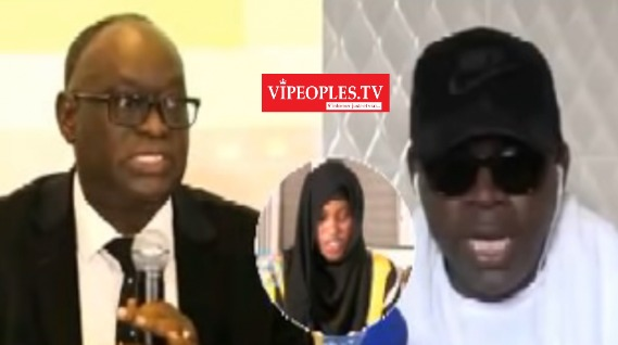 Maître Elhadji Diouf tacle le père de Adji Sarr sévèrement : dama yép...