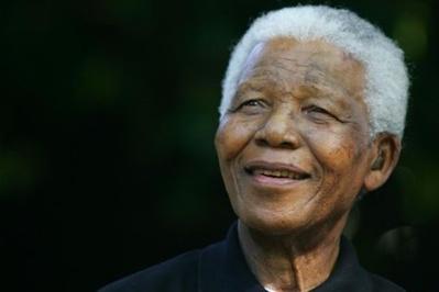 [SURPRISE]: La fille de MANDELA déclare: « je l'ai vu en train de regarder la télévision avec des écouteurs »