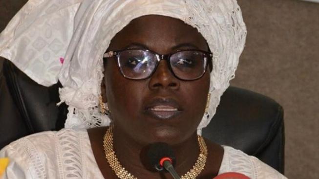 Hausse des prix des denrées de première nécessite: «L'Etat est en train de prendre toutes les mesures pour la réduire », Assome Aminata Diatta